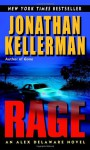 Rage: An Alex Delaware Novel - Jonathan Kellerman