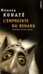 L'Empreinte du Renard - Moussa Konaté
