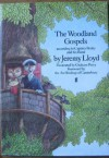 The Woodland Gospels According to Captain Beaky and His Band - Jeremy Lloyd, Graham Percy