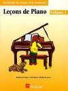 Piano Lessons Book 3 - French Edition: Hal Leonard Student Piano Library - Barbara Kreader, Fred Kern, Phillip Keveren