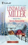 Sierra's Homecoming (Silhouette Special Edition, No. 1795) - Linda Lael Miller