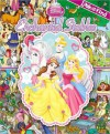 Disney Princess: Enchanted Stables (Look and Find Series) - Publications International Ltd., Art Mawhinney, Walt Disney Company