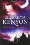 Wächterin der Dunkelheit (Dark-Hunter, #8) - Sherrilyn Kenyon, Lina Kluge