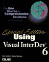 Using Visual Interdev 6 (Special Edition Using) - Steve Banick, Michael Morrison