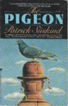 The Pigeon - Patrick Süskind
