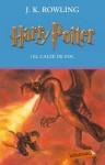 Harry Potter i el calze de foc - J.K. Rowling
