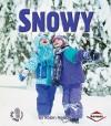 Snowy - Robin Nelson