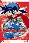 Beyblade, Vol. 6 - Takao Aoki