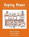 NOT A BOOK Coping Power Child Group Program Workbook 8-Copy Set (Treatments That Work) - NOT A BOOK
