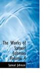 The Works of Samuel Johnson Volume 4 - Samuel Johnson