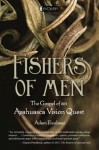 Fishers of Men: The Gospel of an Ayahuasca Vision Quest - Adam Elenbaas