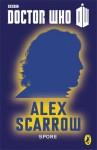 Spore - Alex Scarrow