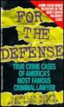 For Defense - Ellis Rubin, Dary Matera