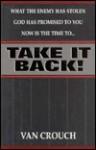 Take It Back! - Van Crouch