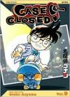 Case Closed, Vol. 9 - Gosho Aoyama