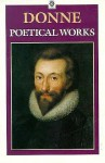 Poetical Works - John Donne