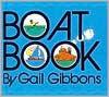 Boat Book - Gail Gibbons