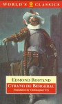 Cyrano de Bergerac: A Heroic Comedy in Five Acts - Edmond Rostand, Christopher Fry, Nicholas Cronk