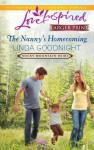 The Nanny's Homecoming - Linda Goodnight