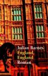 England, England - Julian Barnes, Gertraude Krueger