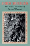 The Four Adventures of Richard Hannay - John Buchan