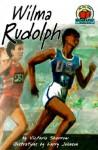 Wilma Rudolph - Victoria Sherrow