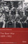 The Boer War 1899-1902 - Gregory Fremont-Barnes