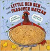 The Little Red Hen and the Passover Matzah - Leslie Kimmelman, Paul Meisel