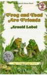 Frog and Toad Are Friends (I Can Read! - Level 2) - Arnold Lobel