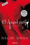 El Ángel caído (El gremio de los cazadores, #1) - Nalini Singh