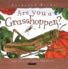 Are You a Grasshopper? - Judy Allen