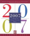 2007: A Book of Grace-Filled Days - Lavonne Neff
