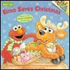 Elmo Saves Christmas (Pictureback(R)) - Ellen Appleby