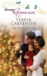 The Playboy's Gift - Teresa Carpenter
