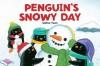 Penguin's Snowy Day - Salina Yoon