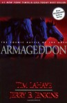 Armageddon: The Cosmic Battle of the Ages - Tim LaHaye, Richard Ferrone