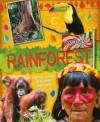 Rainforest (Explore!) - Jen Green