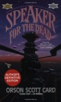 Speaker for the Dead - Orson Scott Card