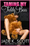Taming My Teddy Bear - Jade K. Scott