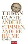 Andere Stimmen, andere Räume - Truman Capote, Heidi Zerning