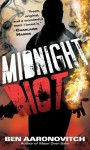 Midnight Riot - Ben Aaronovitch
