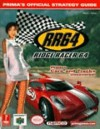 Ridge Racer 64: Prima's Official Strategy Guide - Mark Cohen