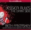 Jessica Rules the Dark Side (Audio) - Beth Fantaskey, Katherine Kellgren, Jennifer Ikeda, Jeff Woodman