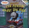 The Monster Under the Shed (Thomas & Friends) - Richard Courtney