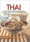 Thai - Deh-Ta Hsiung, Sallie Morris, Becky Johnson