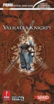 Valhalla Knights: Prima Official Game Guide - Eric Mylonas