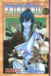 Fairy Tail, Vol. 25 - Hiro Mashima