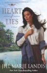 Heart of Lies - Jill Marie Landis