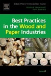 Handbook of Pollution Prevention and Cleaner Production Vol. 2: Best Practices in the Wood and Paper Industries - Nicholas P. Cheremisinoff, Paul E. Rosenfeld