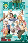 One Piece, Vol. 26: Adventure on Kami's Island - Eiichiro Oda